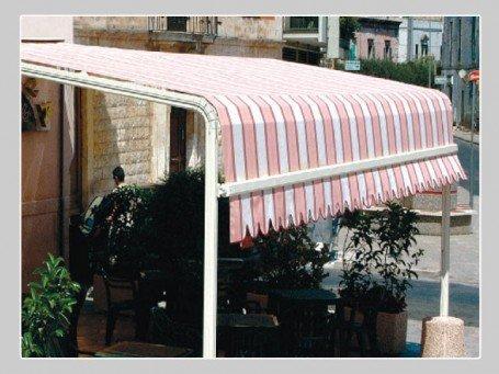 Tende Da Sole Patio : Tenda patio tende da sole